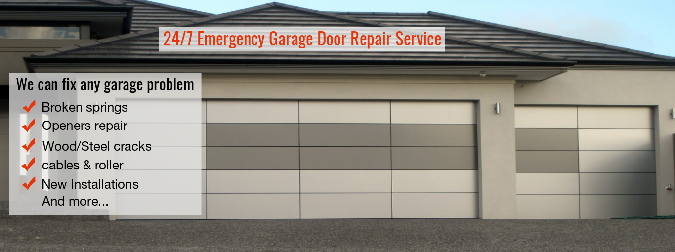 Garage Door Repair Service In Calgary